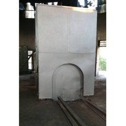 Electrical Cremation Furnace