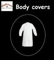 Disposable Body Covers