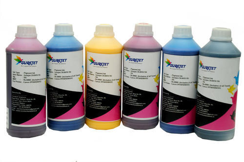 c4c1fbf1 C M Y Mk Pk Lc Lm Lk Llk Surejet Inks For Epson 9890, Pack Size ...