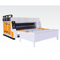 Two Color Printer Slotter