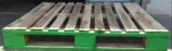 Hardwood Pallet Rental Service