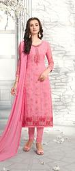 Designer Georgette Indian Suits for Ladies