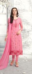 Georgette Designer Indian Suits for Ladies