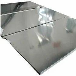 S.S Mirror PVC Sheet 304 G