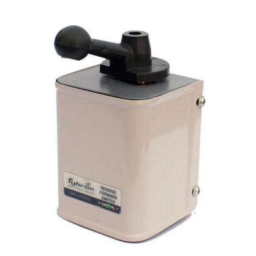 32A/415V Plastic Handle Reverse Forward Switch