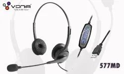 Vonia DH-577MD C6 USB Headset