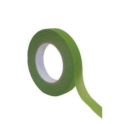 Single Sided Green Floral Tape, Size: 1/2 inch