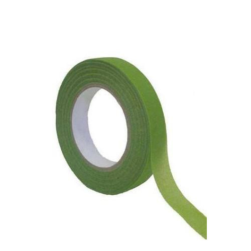 Single Sided Green Floral Tape Size 1 2 Inch Rs 70 Box Durga Trading Company Id 16608273033