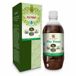 Flu Treat Juice