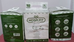 AVM Super Dry Hospi Fit XL Adult Diapers