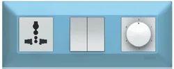 Philips Modular Switches