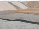 Road Way Reinforcement Geotextile