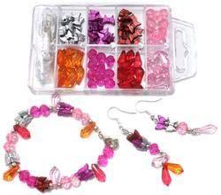Diy bead kit diy manka kit manufacturers suppliers kids jewellery making diy beads kit solutioingenieria Gallery