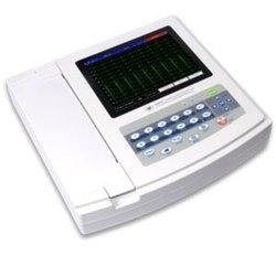 RMS Digital ECG Machine