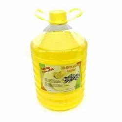 Ksama Utensil Dishwashing Liquid, Packaging Type: Plastic Can