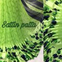Georgette Satin Printed Saree