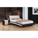 Wooden Double Bed, Size; 6 X 6 Feet