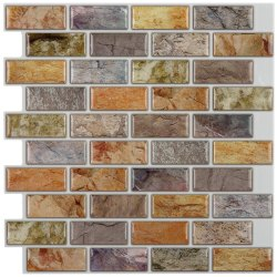 GRC Decorative Square Wall Tiles