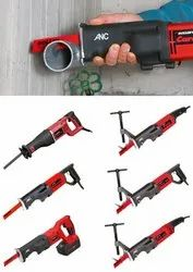 ROLLER'S reciprocating saws