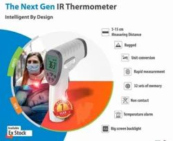 IR Thermometer CP MED