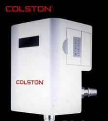 Colston Wall Mounted Sensor Tap Battery Operated (No Touch)
