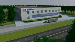 Warehouse Design Services, Pan India