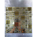 Attractive Glass Mosaic Tiles