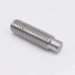 TVS Dog Point Grub Screw