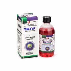 Ambroxol HCI Levocetirizine HCI Guaiphenesin and Phenylephrine HCI Syrup