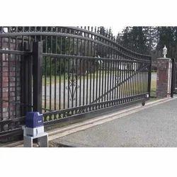 Cantilever Sliding Gates Sliding Gate Operator Wholesale