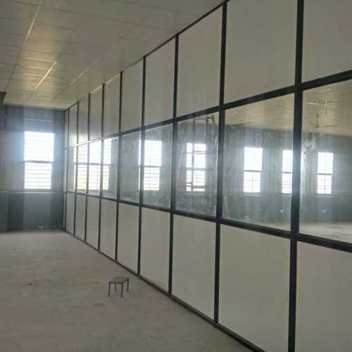 Aluminium Fabrication Contractor - Aluminium Window