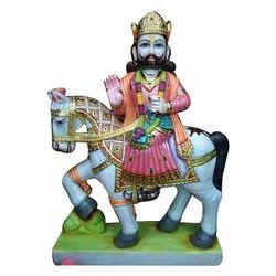 Jaharveer Goga Ji Statue