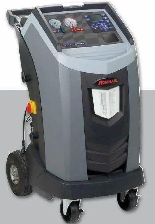 Robinair Ac Machine >> Robinair Ac Service Machine Ac1234 3