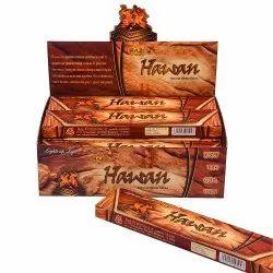 Raj Traditional Hawan Premium Masala Agarbatti Incense Sticks