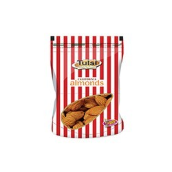 Tulsi Dry Almonds, Packaging: 200 g