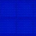 Stud Blue Vinyl Flooring
