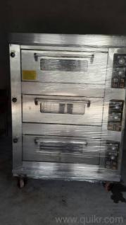 Used Restaurant Equipment & Combi Oven