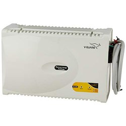 V Guard VG 500 Voltage Stabilizer, Itds 3min +-20 Sec, Warranty: 3 Year
