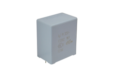 THB Interference Suppression Film Capacitors