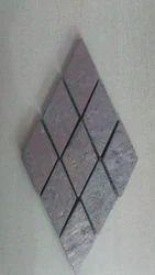 Copper Mosaic Stone Tile