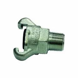 Dixon Claw Coupling