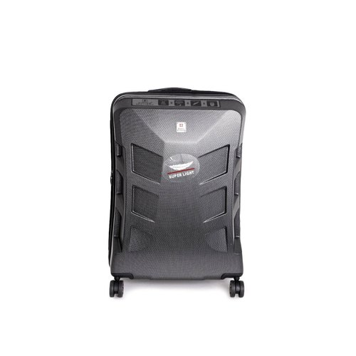 c62685d9b Swiss Military Hard Top Luggage Travel Bag - Swiss Military HTL1 4.6 ...