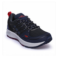 Campus 5G-494-NAVY-BLK-RED Echo Shoes