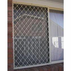 Security Window