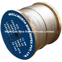 1000 meter Stainless Steel Wire Rope