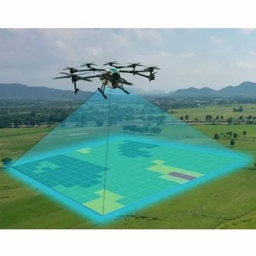 Value Estimation Drone Survey Services, Pipelines, Rs 2500 ...