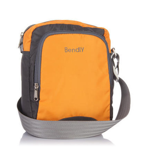 Bendly Orange Sling Bag at Rs 499 /piece | Sling Bag | ID: 14911063388