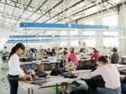 Garment Consultant Services