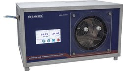 Humidity And Temperature Calibrator