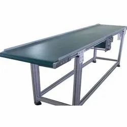 Industrial Conveyors Systems